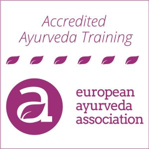 Accredited Ayurveda Training by European Ayurveda Association (EUAA)